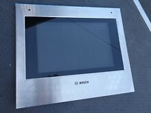 NEW BOSCH Oven Door w Glass BOSCH  00771544