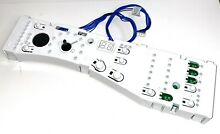 Whirlpool WP8565244 Dryer User Interface Assembly Genuine OEM Part FREE SHIPPING