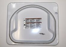 Maytag Centennial Commercial Dryer He Sensor Technology White Door w10177005c