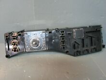 Maytag Front Load Washer User Interface Control Board W10248065 WPW10248065 ASMN