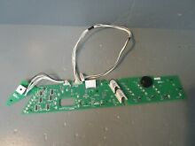 Whirlpool Front Load Washer User Interface Control Board  WP8571919  ASMN