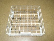 Kenmore Lower Dishwasher Rack Used Condition