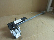 Whirlpool Dryer Gas Valve Pipe Assembly Part   8318281