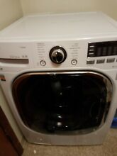 LG Ultra Large All In One Front Load Washer   Dryer Ventless Combo 4 3 Cu Ft