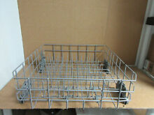 KitchenAid Whirlpool Dishwasher Lower Rack Part  W10713334