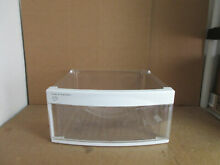 GE Refrigerator Ice Maker Assembly Part   WR30X10061