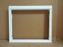 Roper Whirlpool Refrigerator Bottom Crisper Frame Part   2217039