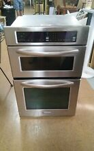 KitchenAid kems378sss02 Combo Microwave Oven Door Inner Glass Section