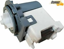 Washer Drain Pump For PX3516 01 PW3516 01 PC3516 01 DC97 17999 DC31 00178D