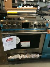 Frigidaire Professional 30  Front Control Electric Range with Air Fry