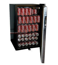 Haier 150 CAN Beverage Center Mini Refrigerator Cooler
