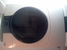 Kenmore Elite H E  White Color Washer and Dryer  Not complaint