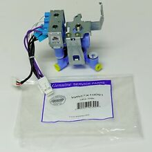 Refrigerator Water Valve for GE WR57X10091 AP4509950 PS2374812 DA97 07827A