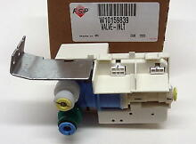 W10159839 Genuine Whirlpool Kenmore Kitchenaid Refrigerator Water Smart Valve