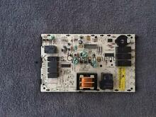 Wolf 802096D Oven Power Relay Board Invensys 100 01385 12