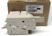 WH12X10478 Genuine GE Washer Washing Machine Timer Control AP4929075 PS3487294