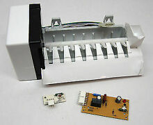 IM597KIT Refrigerator Icemaker   Board for Whirlpool Kenmore 2198597 4389102