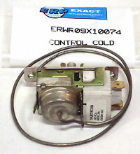 WR09X10074 for GE Refrigerator Cold Control Thermostat AP3726438 PS963856