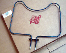 Y04100019 Whirlpool Range Oven Bake Lower Heating Element AP4283614 PS2195202