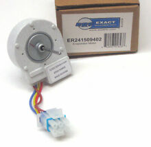 Refrigerator Evaporator Fan Motor for Electrolux 241509402 AP3958808 PS1526073