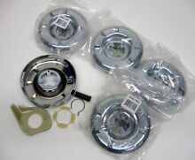 285785_5 5 PACK Washer Washing Machine Transmission Clutch for Whirlpool Kenmore