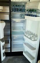 25  Whirlpool Stainless Refrigerator Barely Used