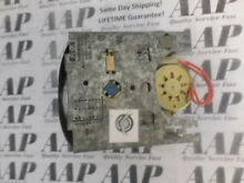 Q634531 Amana Washer Timer REFURBISHED  LIFETIME Guarantee  SAME DAY SHIP