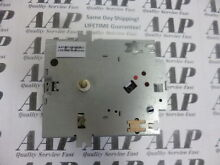 37929 Maytag Amana Washer Timer REFURBISHED  LIFETIME Guarantee  SAME DAY SHIP