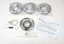 285785 4pack for Whirlpool Kenmore Washer Washing Machine Clutch