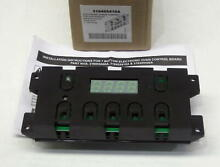 316455410 Genuine Electrolux Range Oven Control Panel Clock AP3959387 PS1528268