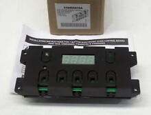 Range Oven Control Panel Clock for Electrolux 316455410 AP3959387 PS1528268