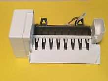 W10122502 OEM Genuine Ice Maker 1yr Warranty Whirlpool Kenmore KitchenAid