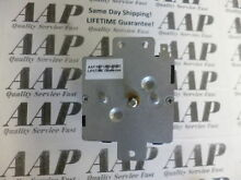 8299778 Whirlpool Dryer Timer REFURBISHED  LIFETIME Guarantee  SAME DAY SHIP