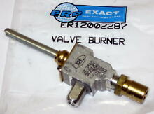 Gas Range Burner Valve for Whirlpool Maytag 12002287 AP4010180 PS2003713