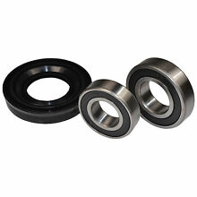 Bearing and Seal Kit for Whirlpool Duet Sport Front Load Washer Tub AP3970398