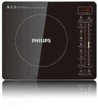 Philips HD4992 72 Premium Collection Induction Cooker Ultra Thin 2100W