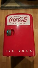 NEW COKE COCA COLA CAR COOLER HEATER REFRIGERATOR KOOLATRON