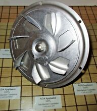Thermador Convection Fan 14 38 439  00494266  SATISF GUAR  FREE EXPD SHIP