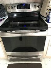 Kenmore Elite Electric Range Stove