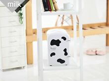 Mini Portable Refrigerator 4L Cooler   Warmer for cosmetic Fridge MILK