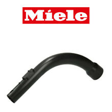 GENUINE MIELE REPLACEMENT HANDLE CURVED WAND PART 9442601