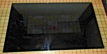 Thermador  Oven Door Glass Panel   Black 00143229  14 19 092  14 39 024  142575