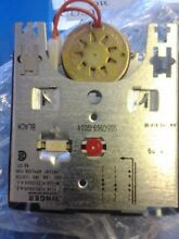 NEW G E  WASHING MACHINE TIMER PART WH12X651