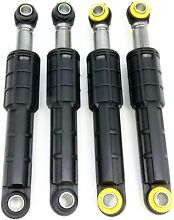 4 PCS Pack of Samsung Washer Shock Absorber  DC66 00470A DC66 00650D