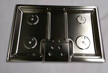 Bosch Thermador Cooktop Hob Top 685128 00685128  Top only No Burners or Control
