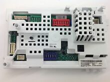 Whirlpool W10392998 Cabrio Top Load Washer Electronic Control Board AP5185369