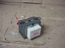 Thermador Wall Oven Transformer Part   663801