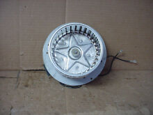 Thermador Wall Oven Blower Motor Part   14 31 885