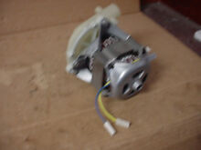 Vintage Dish Washer Pump Motor Assembly Part   016721 000