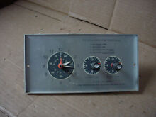 Whirlpool Double Oven Timer Clock Part   307707